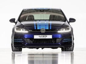 Ver foto 3 de Volkswagen Golf GTI First Decade  2017