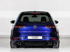 Ver foto 2 de Volkswagen Golf GTI First Decade  2017