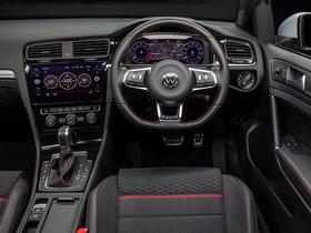 Ver foto 24 de Volkswagen Golf GTI Performance Edition 3 Puertas Australia 2017