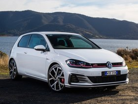 Ver foto 15 de Volkswagen Golf GTI Performance Edition 3 Puertas Australia 2017