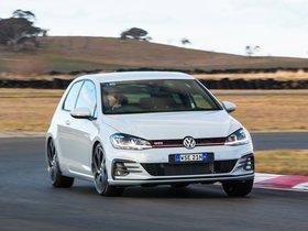 Ver foto 6 de Volkswagen Golf GTI Performance Edition 3 Puertas Australia 2017
