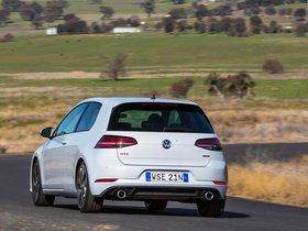 Ver foto 3 de Volkswagen Golf GTI Performance Edition 3 Puertas Australia 2017