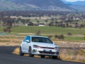 Ver foto 2 de Volkswagen Golf GTI Performance Edition 3 Puertas Australia 2017
