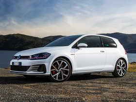 Ver foto 20 de Volkswagen Golf GTI Performance Edition 3 Puertas Australia 2017