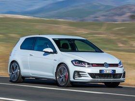 Ver foto 19 de Volkswagen Golf GTI Performance Edition 3 Puertas Australia 2017