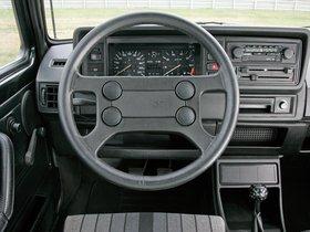 Ver foto 6 de Volkswagen Golf II GTI Pirelli 1983
