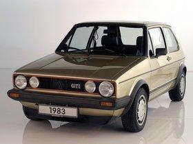 Ver foto 3 de Volkswagen Golf II GTI Pirelli 1983
