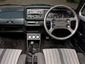 Ver foto 20 de Volkswagen Golf II GTI Pirelli UK 1983