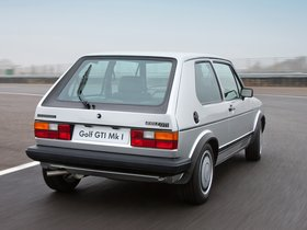 Ver foto 10 de Volkswagen Golf II GTI Pirelli UK 1983