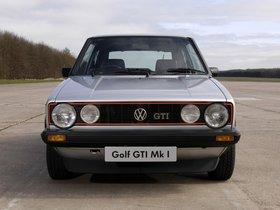 Ver foto 9 de Volkswagen Golf II GTI Pirelli UK 1983