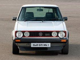 Ver foto 5 de Volkswagen Golf II GTI Pirelli UK 1983
