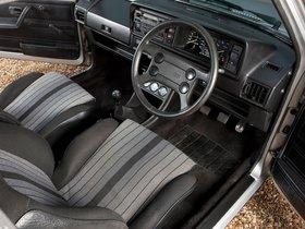 Ver foto 19 de Volkswagen Golf II GTI Pirelli UK 1983
