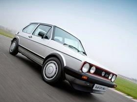 Ver foto 14 de Volkswagen Golf II GTI Pirelli UK 1983