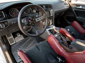 Ver foto 5 de Volkswagen Golf GTI RS Concept 2017