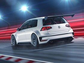 Ver foto 3 de Volkswagen Golf GTI TCR 2016