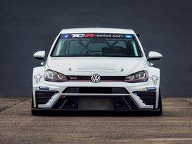 Ver foto 8 de Volkswagen Golf GTI TCR 2016