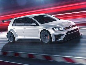 Ver foto 2 de Volkswagen Golf GTI TCR 2016