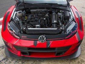 Ver foto 13 de Volkswagen Golf GTI TCR  2018
