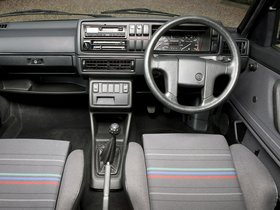 Ver foto 23 de Volkswagen Golf II GTI UK 1989