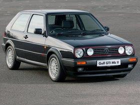 Ver foto 14 de Volkswagen Golf II GTI UK 1989
