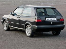 Ver foto 13 de Volkswagen Golf II GTI UK 1989