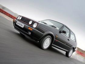 Ver foto 9 de Volkswagen Golf II GTI UK 1989