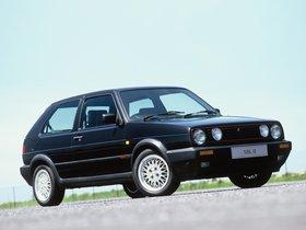 Ver foto 6 de Volkswagen Golf II GTI UK 1989