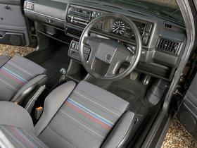 Ver foto 22 de Volkswagen Golf II GTI UK 1989