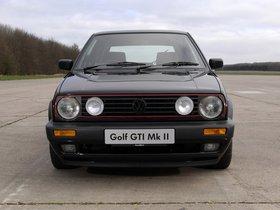 Ver foto 4 de Volkswagen Golf II GTI UK 1989