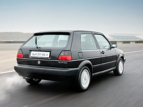 Ver foto 16 de Volkswagen Golf II GTI UK 1989