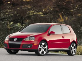 Fotos de Volkswagen Golf V GTI USA 2005