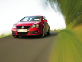 Ver foto 31 de Volkswagen Golf GTI V 2004