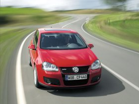 Ver foto 30 de Volkswagen Golf GTI V 2004