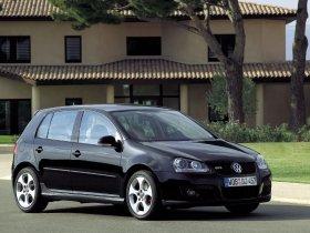 Ver foto 27 de Volkswagen Golf GTI V 2004
