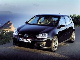 Ver foto 25 de Volkswagen Golf GTI V 2004