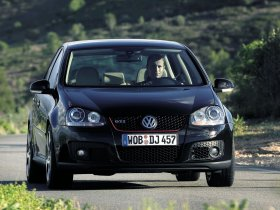 Ver foto 24 de Volkswagen Golf GTI V 2004
