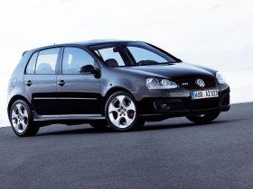 Ver foto 22 de Volkswagen Golf GTI V 2004