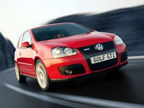 Ver foto 20 de Volkswagen Golf GTI V 2004