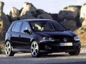 Ver foto 11 de Volkswagen Golf GTI V 2004