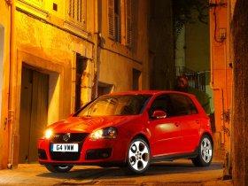 Ver foto 7 de Volkswagen Golf GTI V 2004