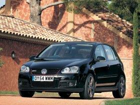 Ver foto 6 de Volkswagen Golf GTI V 2004
