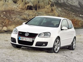 Ver foto 35 de Volkswagen Golf GTI V 2004