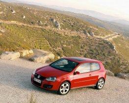 Ver foto 13 de Volkswagen Golf GTI V 2004
