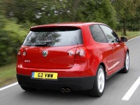 Ver foto 9 de Volkswagen Golf GTI V 2004