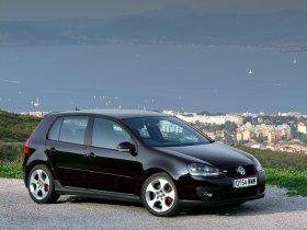 Fotos de Volkswagen Golf GTI V 2004