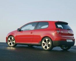 Ver foto 4 de Volkswagen Golf GTI V Concept 2003
