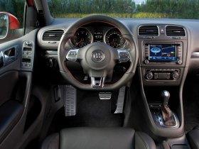 Ver foto 25 de Volkswagen Golf VI GTI 5 puertas 2009