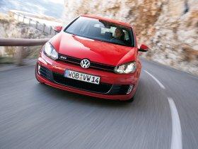 Ver foto 14 de Volkswagen Golf VI GTI 5 puertas 2009