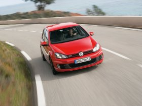 Ver foto 13 de Volkswagen Golf VI GTI 5 puertas 2009