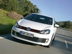 Ver foto 2 de Volkswagen Golf VI GTI 5 puertas 2009
